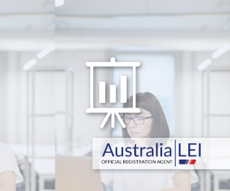 Australia LEI - LEI required